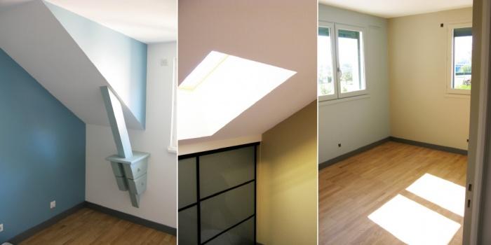 rénovation et aménagement Contemporain complet d'une partie d'une maison : jerome_striby_limonblue_architecture_interieure_design_lyon9