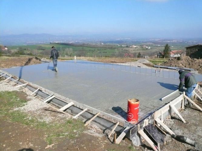 Maison bois bioclimatique / Basse énergie : 13_maison bois bioclimatique.JPG