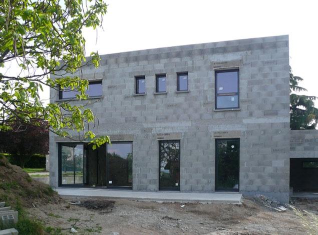 Maison contemporaine : 14_Maison béton_Soucieu.JPG