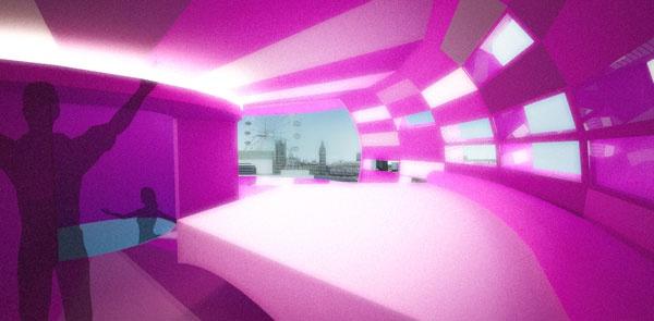 Love London : Vue-3b