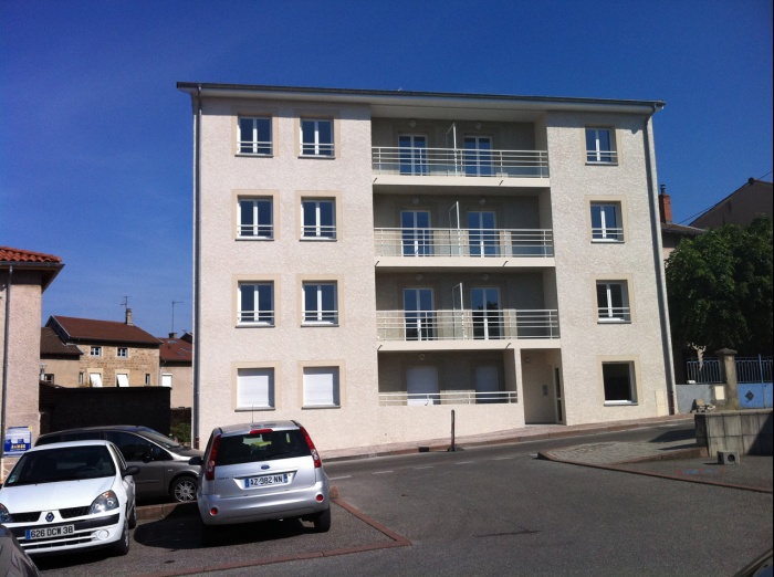 Construction de 11 logements collectifs