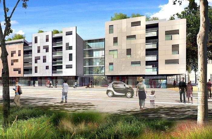 Concours-construction de 90 logements et commerces : image_projet_mini_4852