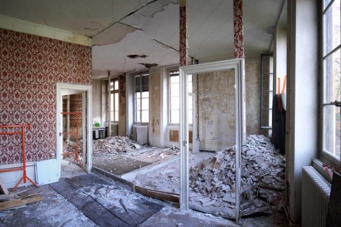 restructuration d'un appartement à la Croix-Rousse : AAU_ph-chantier04.jpg
