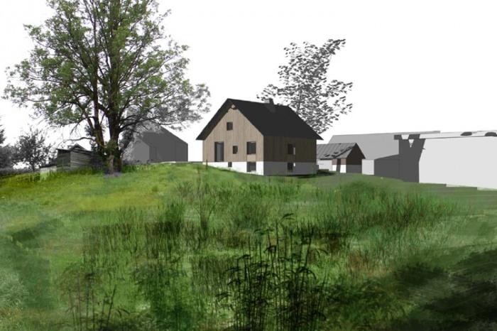maison à la montagne : 2008-10-brugnot_PC08-vues