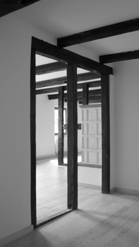 Maison B : open space