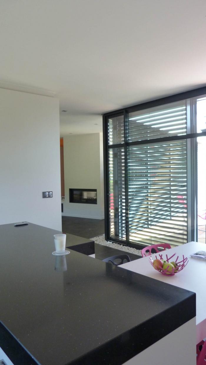 La villa St Maurice : maison3 rt2012