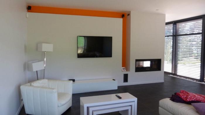 La villa St Maurice : maison4 rt2012