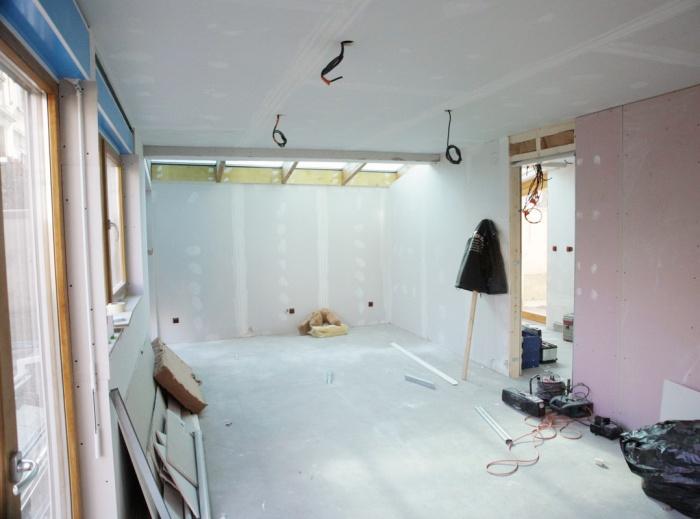 Extension et Rénovation d'une maison alsacienne à REICHSTETT (67) : IMAGE 03