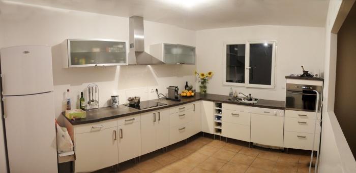 Rénovation et aménagement paysagé : Ibie cuisine