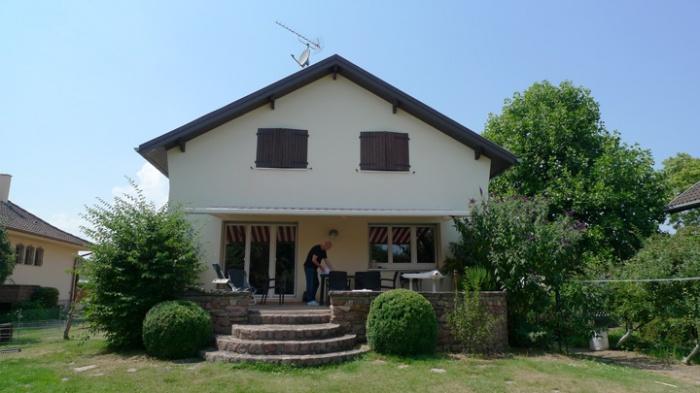 Extension Maison M : EXREMAISONM04