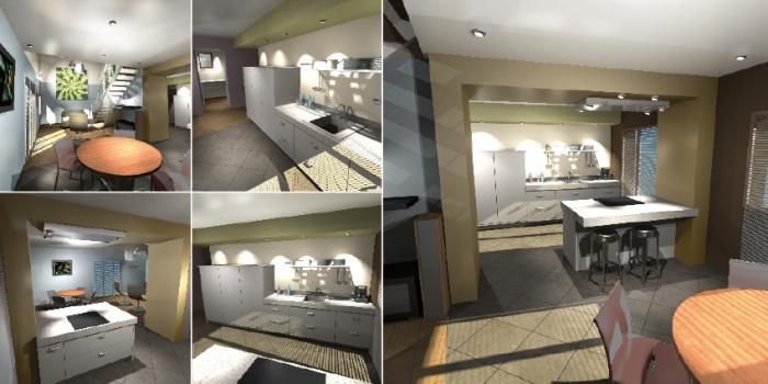rénovation et aménagement Contemporain complet d'une partie d'une maison : image_projet_mini_9310