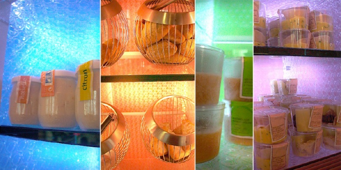 Espace petit déjeuner Suite Hotel : image_projet_mini_9334